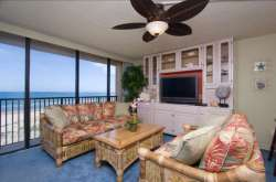 Sea Vista Condo 1 3 BR/2 Bath Sleeps 8